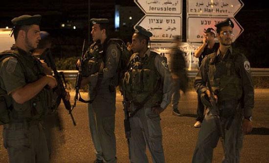 """محكمة إسرائيلية تفرج عن محافظ القدس وأمين سر حركة """"فتح"""""""