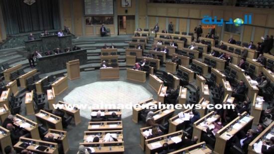 النواب يعيد معدل قانون اقليم البترا الى اللجنة المختصة