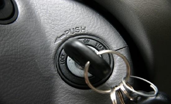 30 ثانية كافية لتسخين سيارتك صباحاً في ايام الشتاء الباردة