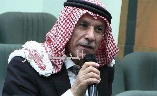 """العرموطي يصدر بيانا حول رفع جلسة النواب :  """" هذا بيان للناس """" .."""