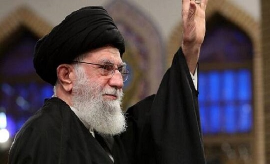 المرشد الإيراني علي خامنئي: محو إسرائيل لا يعني محو اليهود