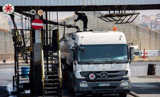 مصفاة البترول تسجل صافي خسائر 14.7 مليون دينار في 2020