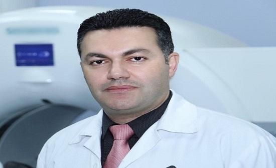 اختتام المؤتمر الأردني الثاني للطب النووي