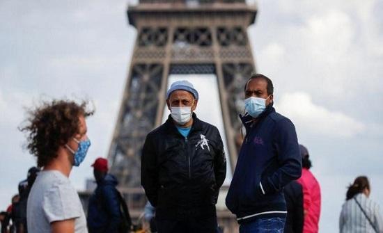 فرنسا تسجل 1138 حالة وفاة جديدة بفيروس كورونا