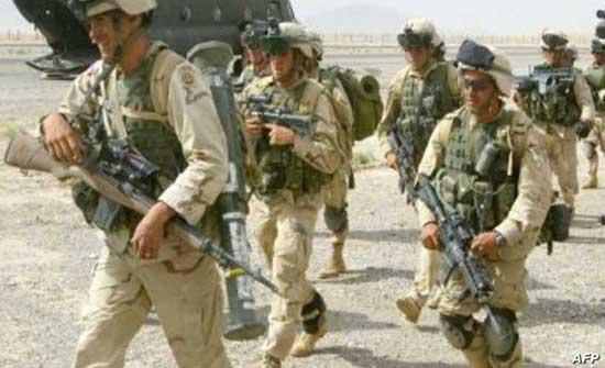 القوات الأميركية أتمت نحو 6 في المئة من عملية الانسحاب من أفغانستان