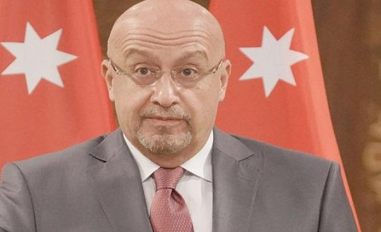 وزير المياه يطلع على سير عمليات التزويد المائي في وسط وشمال المملكة