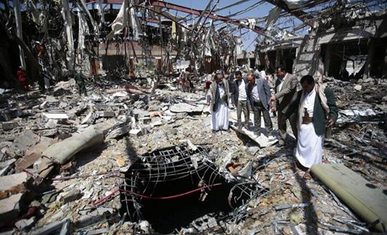اليمن: عشرات القتلى والجرحى في هجوم على مأرب