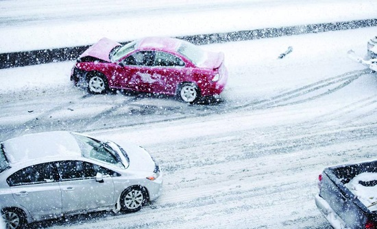 التأمين سيتعامل مع 470 حادث سير قابلة للزيادة خلال المنخفض