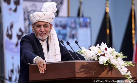 غني : لا مبرر لاستمرار الحرب في أفغانستان بعد انسحاب القوات الأمريكية