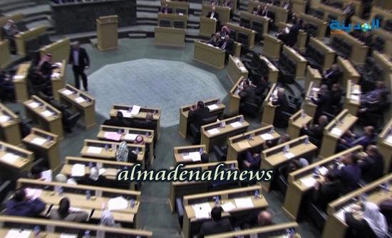 النواب يصادق على معاهدات مع أوكرانيا