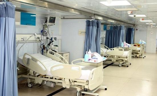 مصدر : تسعيرة علاج كورونا بالمستشفيات الخاصة تشمل الأردنيين فقط (تفاصيل)