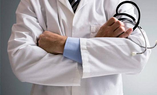 طبيب بريطاني يعتدي جنسياً على 23 إمرأة- (صورة)