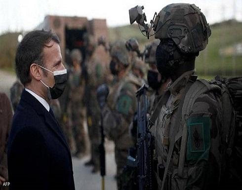 فرنسا.. فرض عقوبات على عسكريين وقعوا على عريضة سياسية