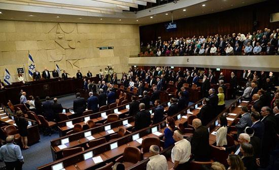 نائب بالكنيست يطرح مبادرة جديدة لمنع انتخابات ثالثة بإسرائيل