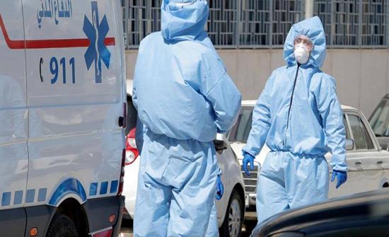 تسجيل 928 حالة اصابة بفيروس كورونا و 10 وفيات و 56 حالة شفاء