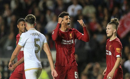 ليفربول مُهدّد بالاستبعاد من كأس الرابطة بسبب «مخالفة إدارية»
