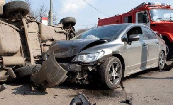 وفاة  و(67) إصابة بحوادث مختلفة خلال الـ (24) ساعة