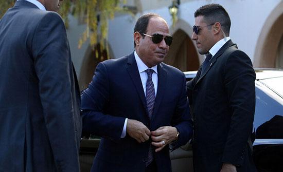 قمة ثلاثية بين مصر وقبرص واليونان لمناقشة التصعيد التركي شرق المتوسط