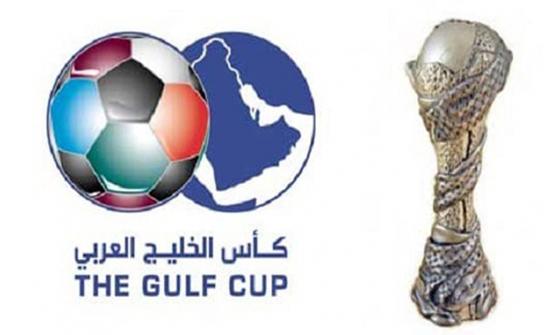 الحافي يمثل الفيفا في بطولة كأس الخليج