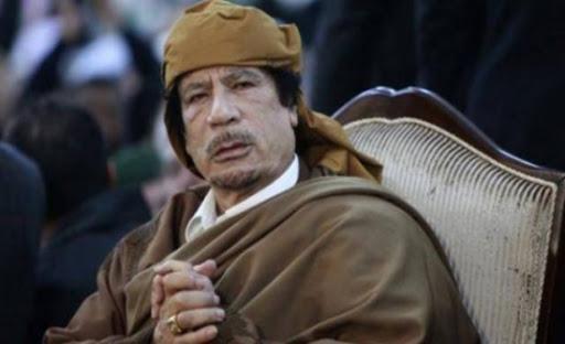 فنانة تكشف عن علاقتها الخاصة بالقذافي: يصوم اثنين وخميس ولا يشرب الخمور (فيديو)