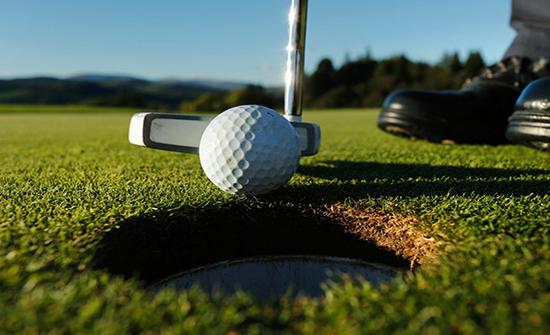 تنظيم بطولة عيش الغولف 20 الشهر الحالي