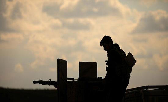 """""""قسد"""" تدعو الولايات المتحدة إلى إنشاء """"منطقة حظر طيران"""" لوقف الهجمات التركية شمال شرق سوريا"""