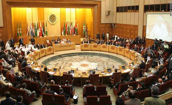 الجامعة العربية ترحب بتصريحات بايدن بشأن حل الدولتين