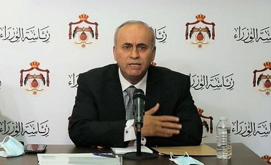 ابو علي : اطلاق مديرية مختصة بالقضايا الضريبية لتعزيز مفهوم التظلم الإداري