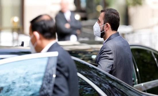 برلمان إيران: مفاوضات فيينا ستُعقد بهيكلية جديدة