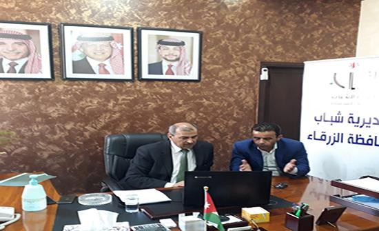 تواصل فعاليات معسكرات الحسين للعمل والبناء