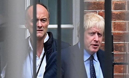 هجوم حاد على رئيس ورزاء بريطانيا: هكذا موّل أشغالا في شقته