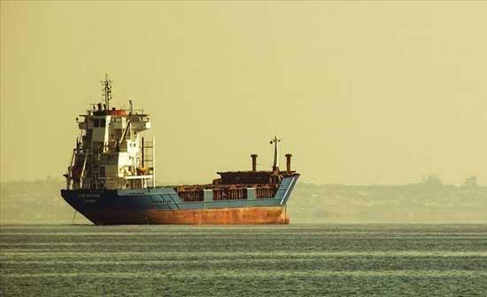 تركيا ترسل سفينتين إلى قبرص لمكافحة تسرب النفط السوري