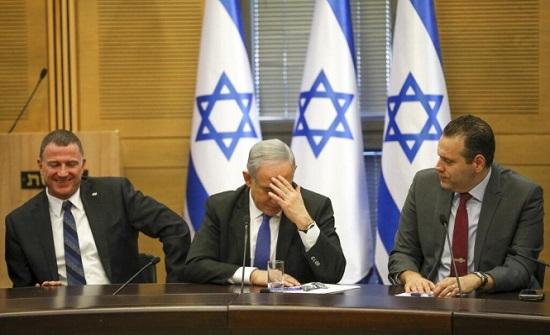 اقتراح بتقصير فترة المعركة الانتخابية الإسرائيلية لـ 45 يوما لكسر الجمود الاقتصادي