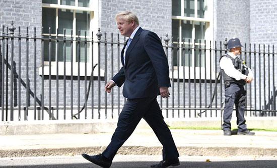 الاتحاد الأوروبي يرفض رسميا مقترحات جونسون حول بريكست