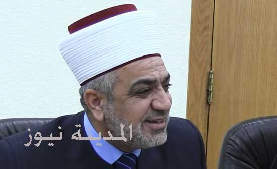 وزير الأوقاف يستقبل نظيره السوداني ويبحث أوجه التعاون