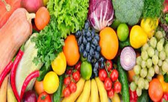 حوارية بالسلط تناقش المشكلات المتعلقة بالنظم الغذائية