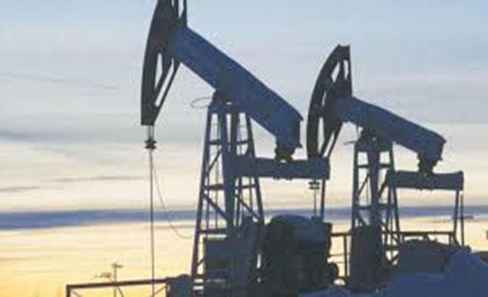 تراجع أسعار النفط الخام عالميا