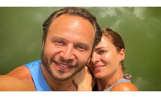 اشاعات حول مثلية الفنان مكسيم خليل وارشيد تطلب الطلاق