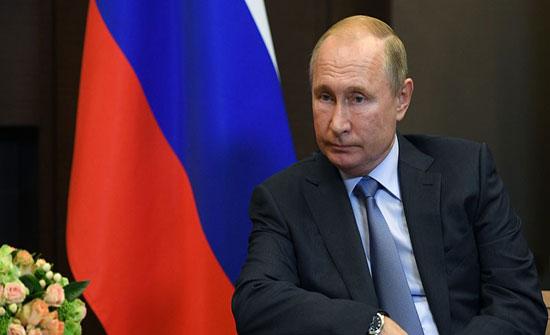 الكرملين : بوتين على استعداد للتوسط بين مصر واثيوبيا بشأن سد النهضة