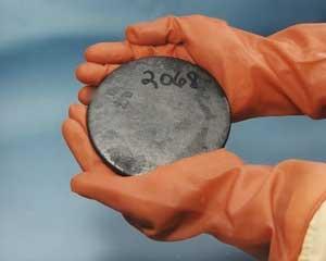 موسكو تدعو طهران إلى ضبط النفس بعد بدء إنتاجها اليورانيوم المعدني