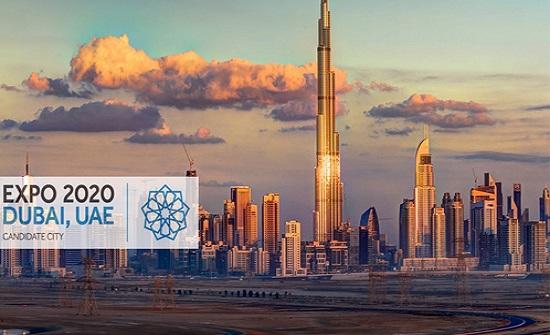 تأجيل إكسبو 2020 دبي لمدة عام
