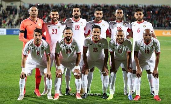 """تعرف على الدول التي سيواجهها الاردن بتصفيات كأس العالم """"قطر2022"""""""