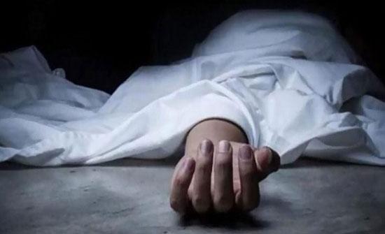وفاة شاب تعرض للضرب من قبل والده
