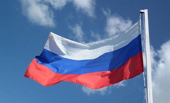 روسيا تطرد دبلوماسيا أوكرانيا