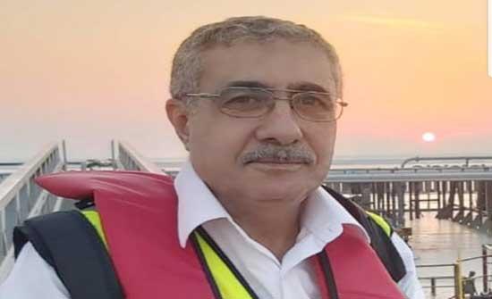 الأردني خالد الصمادي مديرا للإرشاد البحري لموانئ دبي العالمية