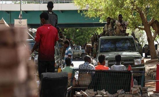 """السودان.. مقتل 9 في اعتصام """"شمال دارفور"""""""