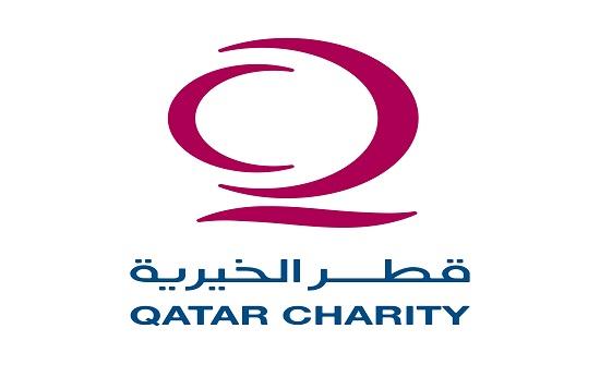 جمعية قطر الخيرية تنفذ مشاريع إغاثية لغزة