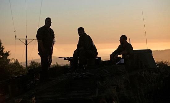 قصف إسرائيلي واسع على جنوب لبنان رداً على إطلاق صواريخ