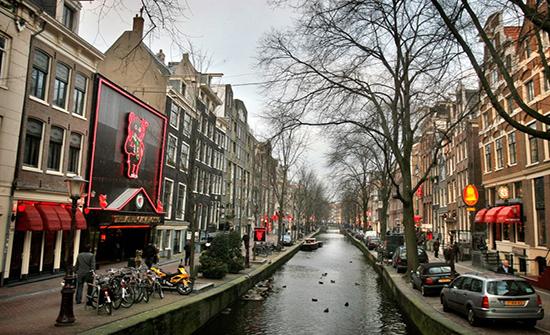 هولندا تعتزم تغيير اسمها لتحسن صورتها