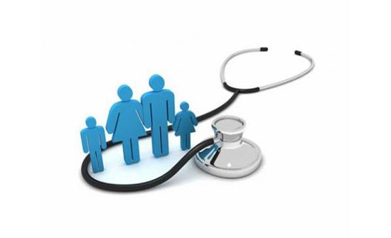 فريق وطني يناقش خطة للتأمين الصحي الشامل